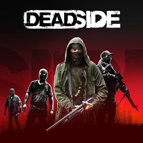 logo du jeu Deadside